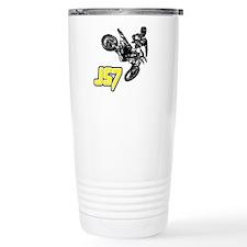 JS7bike Travel Mug