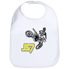 JS7bike Bib