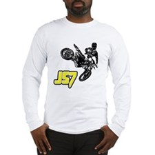 JS7bike Long Sleeve T-Shirt