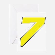 js7yw Greeting Card