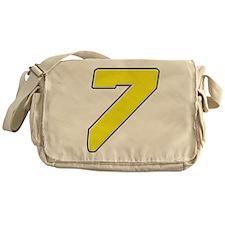 js7yw Messenger Bag