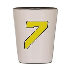 js7yw Shot Glass