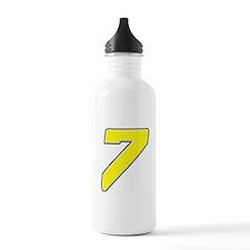 js7yw Sports Water Bottle