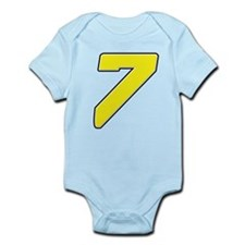 js7yw Infant Bodysuit