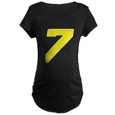 js7yw T-Shirt