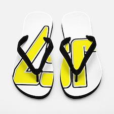 js7js7 Flip Flops