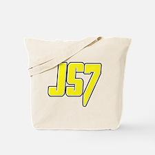 js7js7 Tote Bag