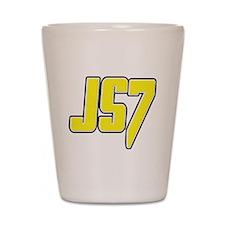 js7js7 Shot Glass