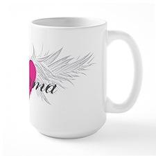 My Sweet Angel Karma Ceramic Mugs