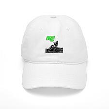 RV2bike Baseball Cap