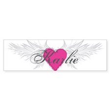 My Sweet Angel Karlie Bumper Sticker
