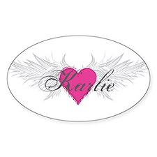 My Sweet Angel Karlie Decal