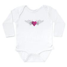 My Sweet Angel Karlie Onesie Romper Suit