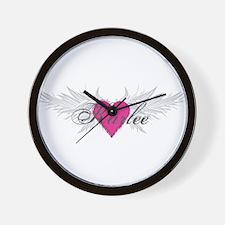 My Sweet Angel Karlee Wall Clock