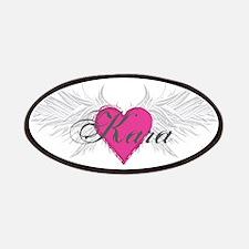 My Sweet Angel Kara Patches