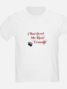 Crossfit Survivor T-Shirt