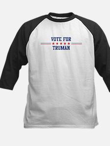 Vote for TRUMAN Tee