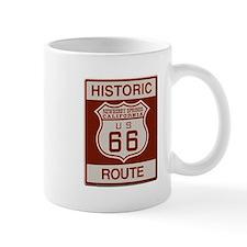 Newberry Springs Route 66 Mug