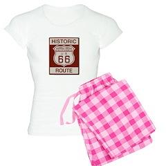 Newberry Springs Route 66 Pajamas