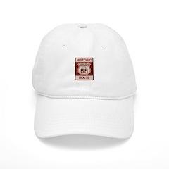Newberry Springs Route 66 Baseball Cap