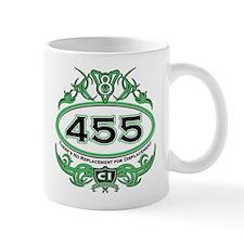 455 Engine Mug