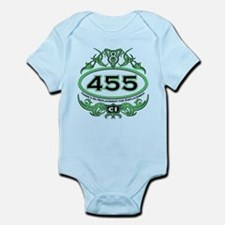 455 Engine Infant Bodysuit