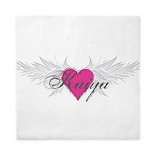 My Sweet Angel Kaiya Queen Duvet