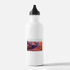 Grand Canyon Landscape Photo Water Bottle