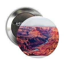 "Grand Canyon Landscape Photo 2.25"" Button"