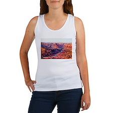 Grand Canyon Landscape Photo Women's Tank Top