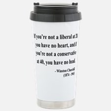 Anti republican Travel Mug