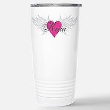 My Sweet Angel Kaia Travel Mug