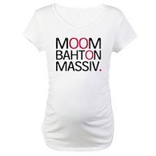 Moombahton. Shirt
