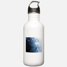 Motorcycle Engine Water Bottle
