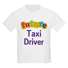 Future Taxi Driver T-Shirt