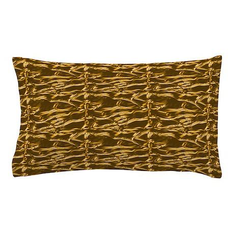 Liquid Gold Collection Pillow Case