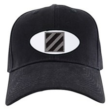 3ID Subdued Patch Baseball Hat