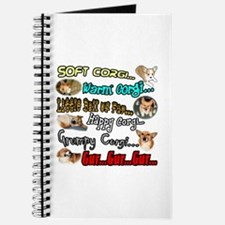 Soft Corgi Journal