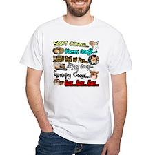 Soft Corgi Shirt