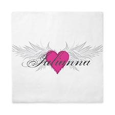 My Sweet Angel Julianna Queen Duvet