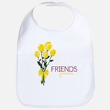 Friends Forever Bib