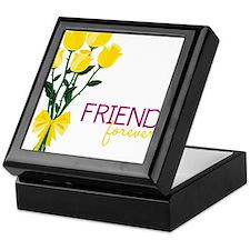 Friends Forever Keepsake Box