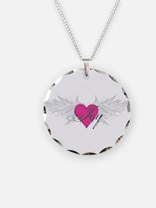 My Sweet Angel Joy Necklace