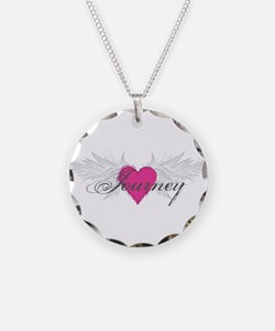 My Sweet Angel Journey Necklace
