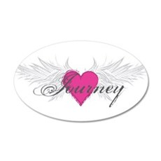My Sweet Angel Journey Wall Decal