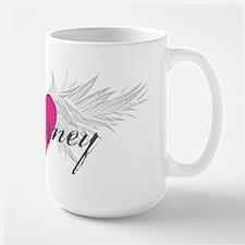 My Sweet Angel Journey Ceramic Mugs