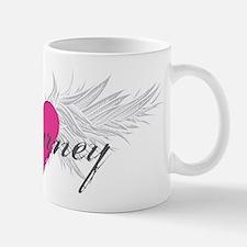 My Sweet Angel Journey Small Mugs