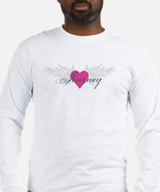 My Sweet Angel Journey Long Sleeve T-Shirt