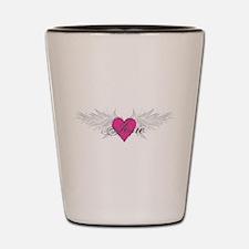 My Sweet Angel Josie Shot Glass