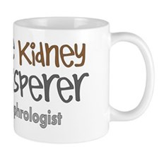 The kidney whisperer Mugs